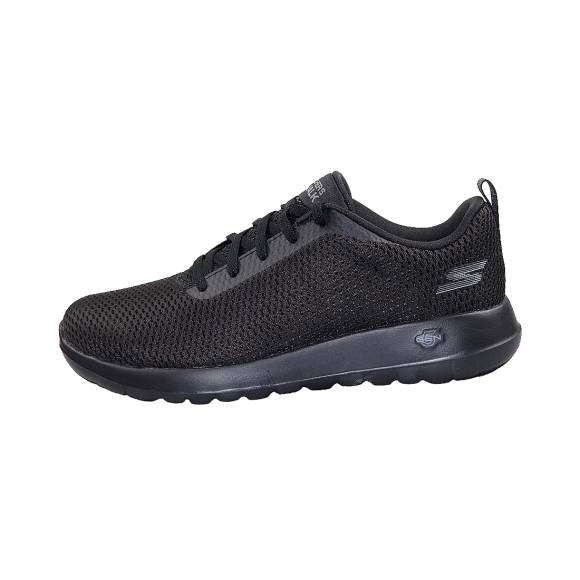 Ανδρικά Sneakers Skechers 54601 Bbk