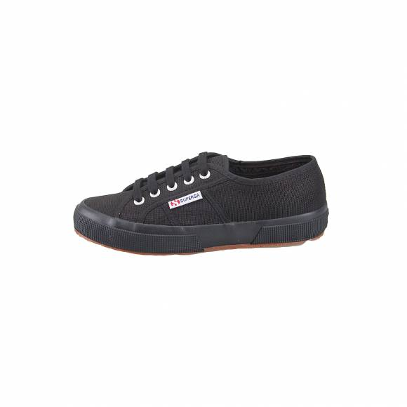 Γυναικεία Sneakers Superga 2750 Cotu Classic Full Black S000010