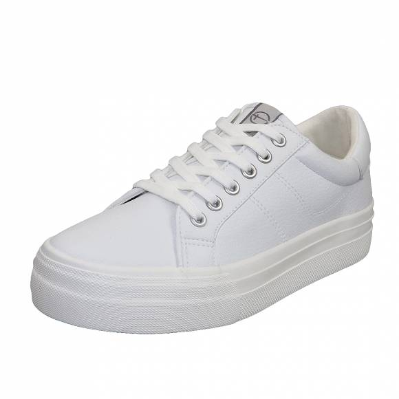 Γυναικεία Sneakers Tamaris 1 23632 24 120 White Washable