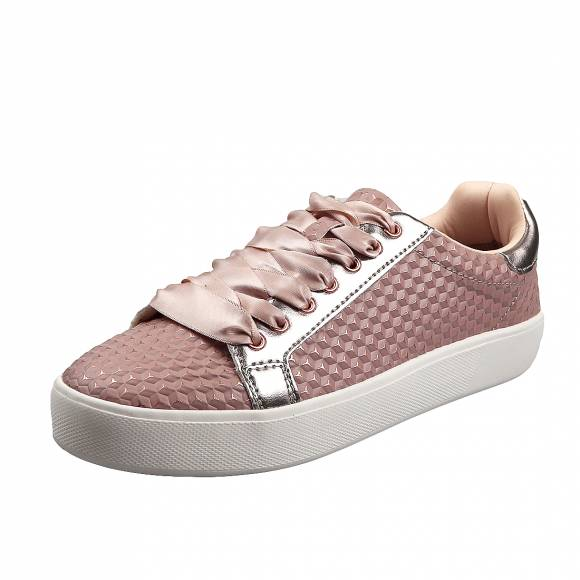 Γυναικεία Sneakers Tamaris 1 23724 24 578 Rose Structure