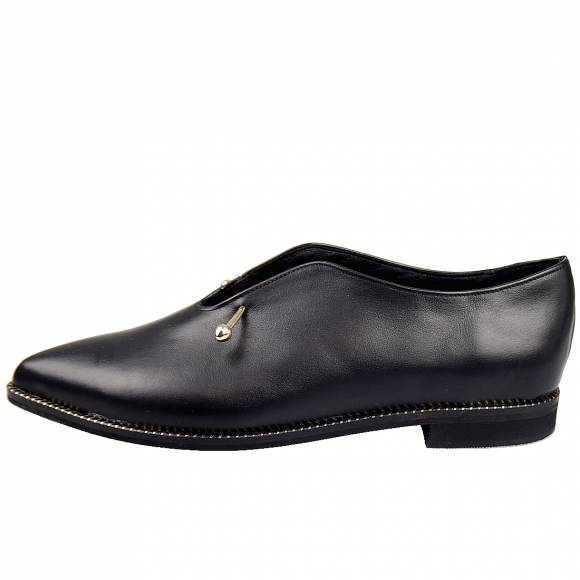 Γυναικεία Oxford Verraros Donna 812 Black