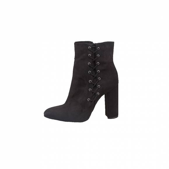 S.PIERO 98/01 BLACK SUEDE