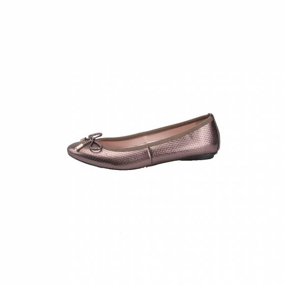 TOUTOUNIS F2980 LIBRA METALLICO LEATHER