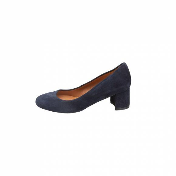 ESTHISSIS 4720 /4937 NAVY SUEDE