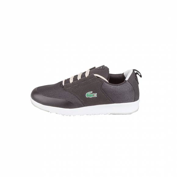 LACOSTE LIGHT R 316 1 SPW BLK TXT SYN 7-32PW0104024