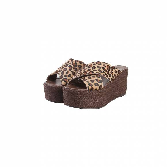 ESTHISSIS 13/539 BROWN LEOPARD