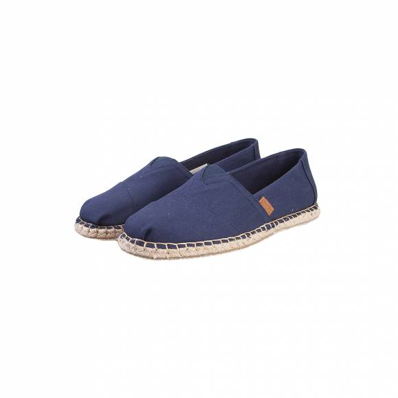 TOMS 10009963 NAVY CANVAS/BLANKET MN ALPR ESP