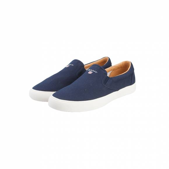 GANT HERO SLIP-ON 3GS14678609 G69 STORM BLUE
