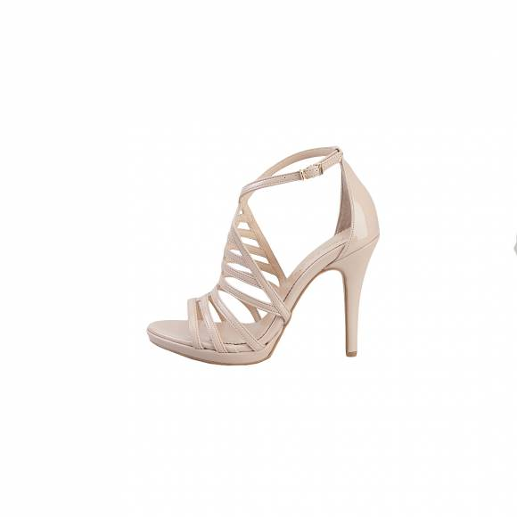 NEW MATIC 516 NUDE PATENT