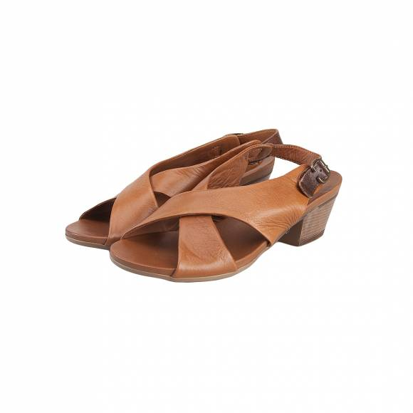 BUENO J1804 NEWNATURE BROWN TOLEDO