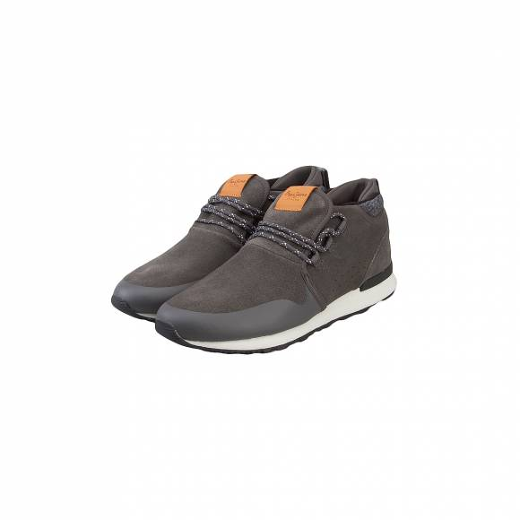 PEPE JEANS PMS30380 945 BOSTON WALK GREY