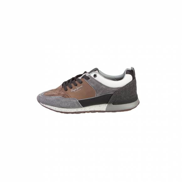 PEPE JEANS PMS30382 975 BOSTON2.0 GREY