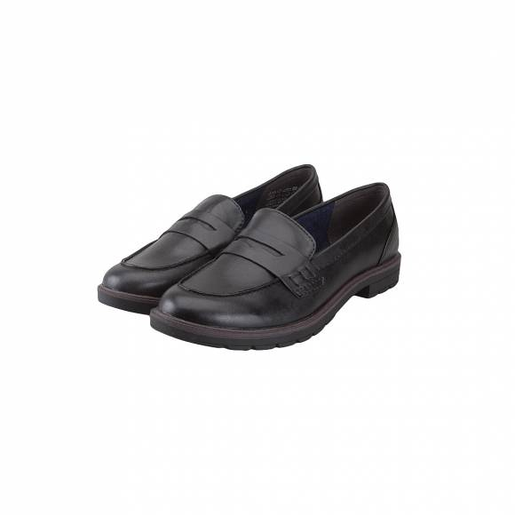 TAMARIS 24600-29 020 BLACK MATT