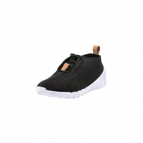 Clarks Sprint Elite black Nubuck 26135031