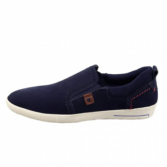 Ανδρικά Slippers S.Oliver 5 14600 24 805 Navy